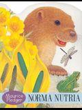 Norma nutria (Oscar Otter, Spanish Edition)