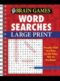 Brain Games - Word Searches