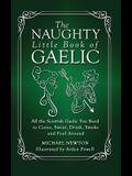 The Naughty Little Book of Gaelic