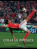 College Physics.