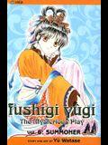 Fushigi Yugi, Volume 6: Summoner