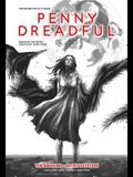 Penny Dreadful Volume 1: Oversized Art Edition