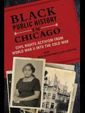 Black Public History in Chicago: Civil Rights Activism from World War II Into the Cold War