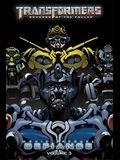 Transformers: Revenge of the Fallen: Defiance, Volume 3