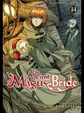 The Ancient Magus' Bride Vol. 14