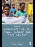 Non-Governmental Organizations and Development