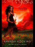 Trylle: The Complete Trilogy: Switched, Torn, and Ascend