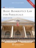 Basic Bankruptcy Law for Paralegals [With CDROM]