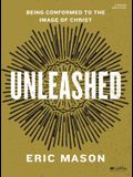 Unleashed - Bible Study Book