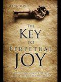 The Key to Perpetual Joy