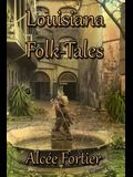 Louisiana Folk-tales