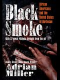 Black Smoke: African Americans and the United States of Barbecue