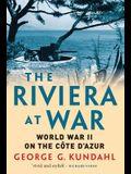 Riviera at War: World War II on the Côte d'Azur