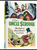 Walt Disney's Uncle Scrooge: the Mines of King Solomon