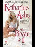 The Pirate and I: A Novella