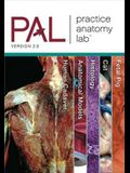 Practice Anatomy Lab 2.0 CD-ROM