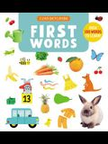 First Words: Over 500 Words to Learn!