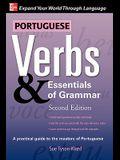 Portuguese Verbs & Essentials of Grammar 2E. (Verbs and Essentials of Grammar Series) (v. 2)