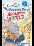 Berenstain Bears Around the World
