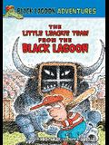 Little League Team from the Black Lagoon