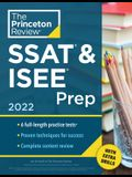 Princeton Review SSAT & ISEE Prep, 2022: 6 Practice Tests + Review & Techniques + Drills