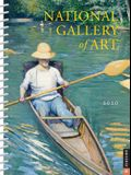 National Gallery of Art 2020 Engagement Calendar