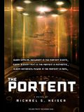 The Portent (the Facade Saga, Volume 2)