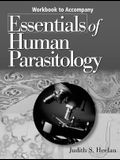 Workbook to Accompany Essentials of Human Parasitology