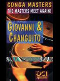 Conga Masters: The Masters Meet Again! (Spanish, English Language Edition), Video