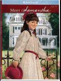 Meet Samantha: An American Girl