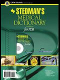 Stedman's Medical Dictionary for the Health Professions and Nursing [With CDROM]