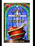 Lost In Eden-Volume One