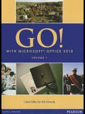 Go! with MS Office 2010, Volume 1 [With CDROM]