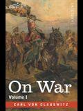 On War, Volume I