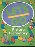 Let's Go Picture Dictionary: Monolingual