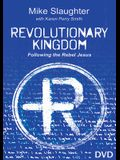 Revolutionary Kingdom DVD: Following the Rebel Jesus