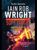 Soft Target - Major Crimes Unit Book 1 LARGE PRINT