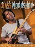 Victor Wooten Bass Workshop: The Language of Music and How to Speak It