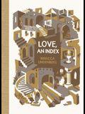 Love, an Index