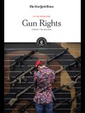 Gun Rights: Finding the Balance