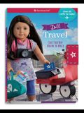 Doll Travel: Craft Your Way Around the World