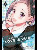 Kaguya-Sama: Love Is War, Vol. 12, Volume 12