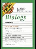 Biology, Second Edition Lib/E
