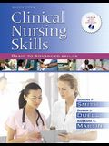 Clinical Nursing Skills: Basic to Advanced Skills Value Package (Includes Mynursinglab/Skills Student Access)
