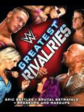 Wwe Greatest Rivalries