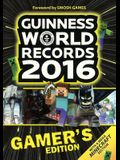 Guinness World Records 2016, Gamers Edition (Turtleback School & Library Binding Edition)