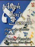 Aleph Isn't Enough