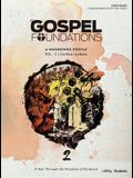 Gospel Foundations for Students: Volume 2 - A Wandering People, 2
