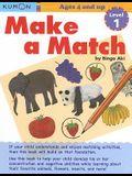 Make a Match, Level 1