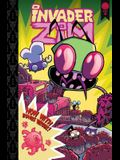 Invader Zim Vol. 3, Volume 3: Deluxe Edition
